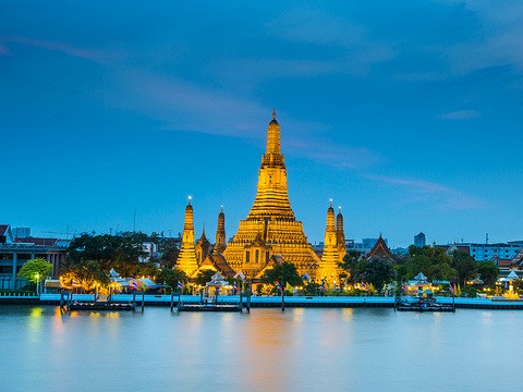 United / All Nippon Airways – $500: Los Angeles – Bangkok, Thailand. Roundtrip, including all Taxes