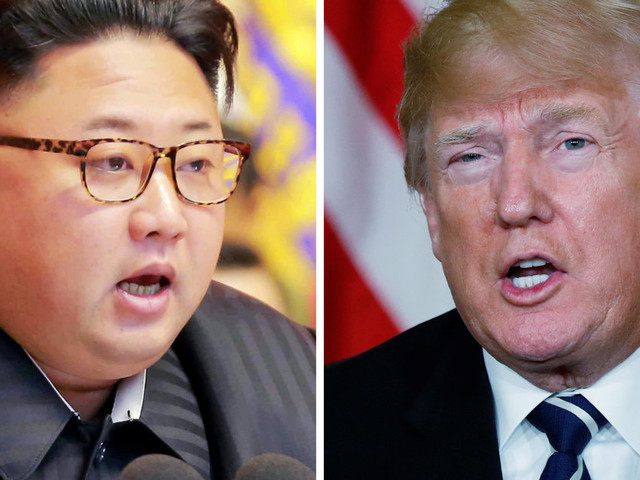 Donald Trump Hails North Korea 'Suspension' Of Nuclear Missile Tests