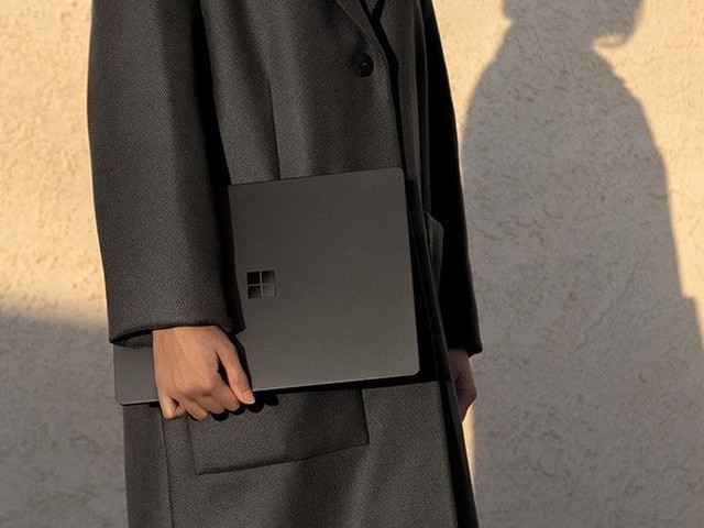 Microsoft's new Surface Laptop 2 is one of the best you can buy today — and it's a cheaper alternative to Apple's MacBook