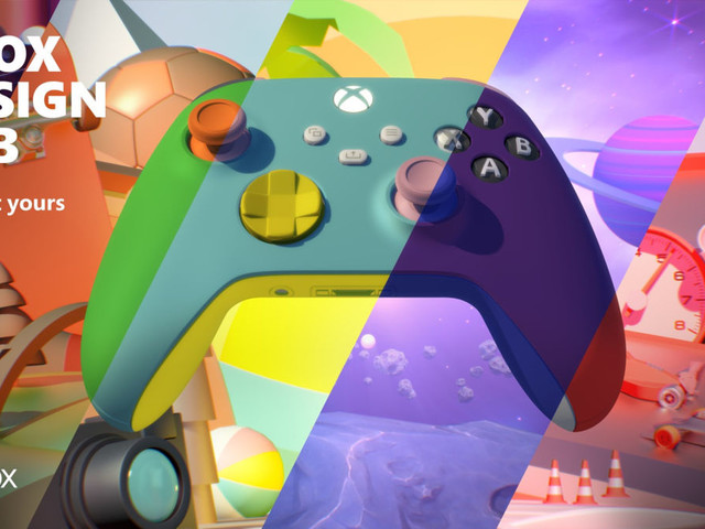 You Can Now Customize Your Xbox Controllers Once Again