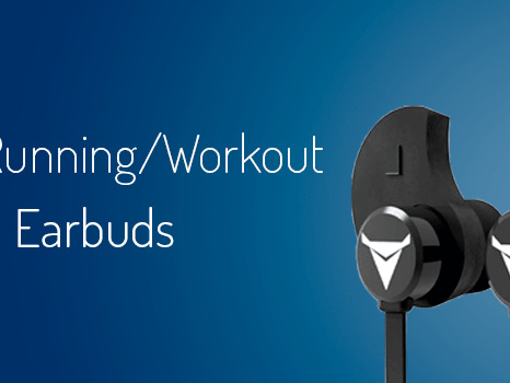 5 Best Custom Molded Earbuds For (Active People) Gym/Running/Workout in 2021