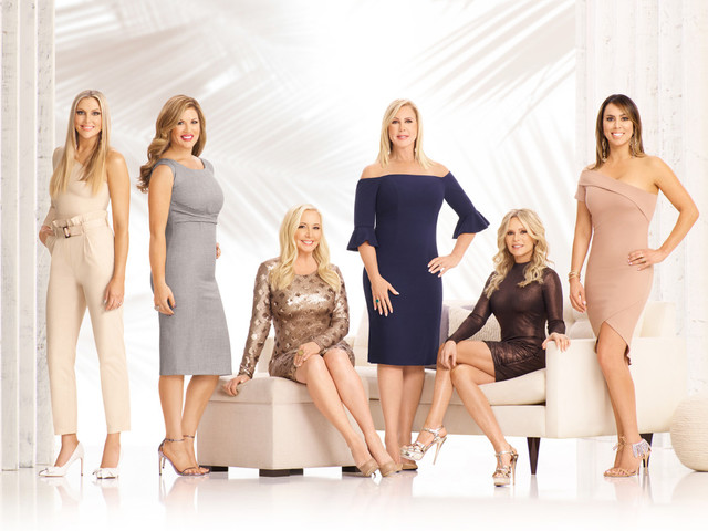 This former 'RHOC' cast member may be back for Season 14