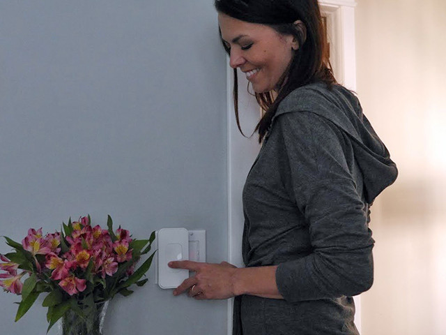 $26 device lets you turn any light switch into a smart light switch without touching any wires