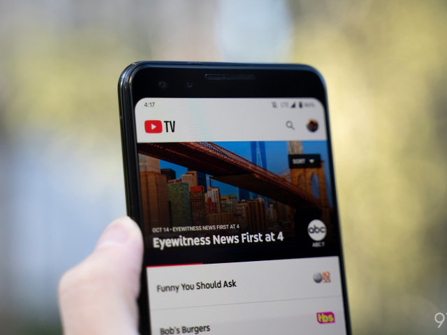 [Update: Fixed] Google investigating YouTube TV buffering issue affecting Spectrum customers