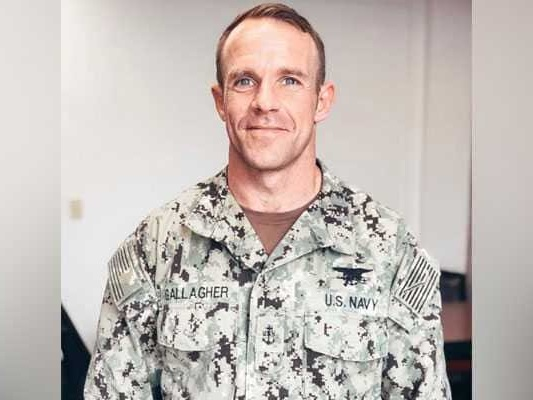 US Navy SEAL's Trial For War Crimes Begins In San Diego