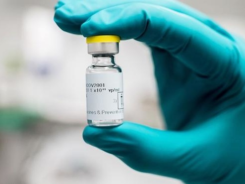 Johnson & Johnson Project Becomes 4th COVID-19 Vaccine To Enter 'Phase 3' Trials