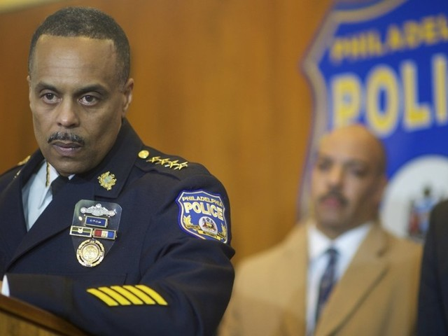 13 Philadelphia police officers will be fired over social media posts