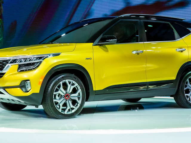 Kia Seltos To Start At $21,999 With AWD, Rise To $27,890 In The U.S.