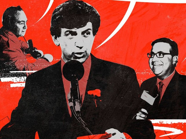 """""""Yes!"""" Men: How NBA Announcers Inspire Their Successors"""