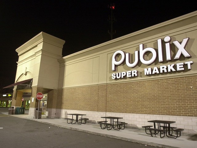 Publix Recalling Deli White American Cheese Over 'Foreign Material' Concern
