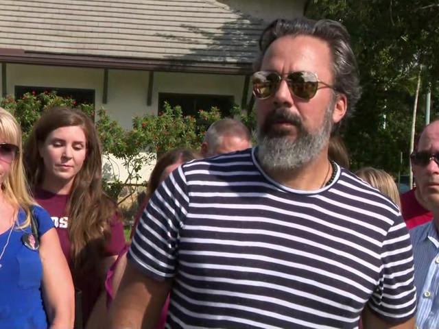 'Mr. Israel Cannot Get His Job Back,' Several Families Of Parkland Victims Send Message To Florida Senators