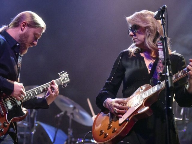 Tedeschi Trucks Band Adds February 2020 Tour Dates
