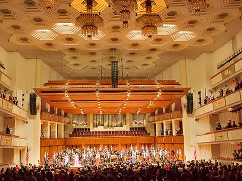 After Receiving $25 Million Coronavirus Bailout, JFK Center Stops Paying Musicians