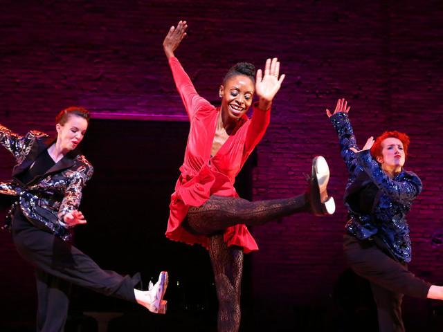 11 Dance Performances to See in N.Y.C. This Weekend