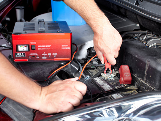 Charge It: Best Battery Tenders
