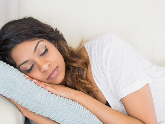 The Benefits of Daytime Napping