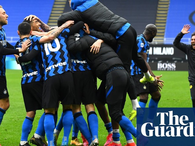 From pazza to partenze: Conte defies Cassano criticism as Inter march on | Nicky Bandini