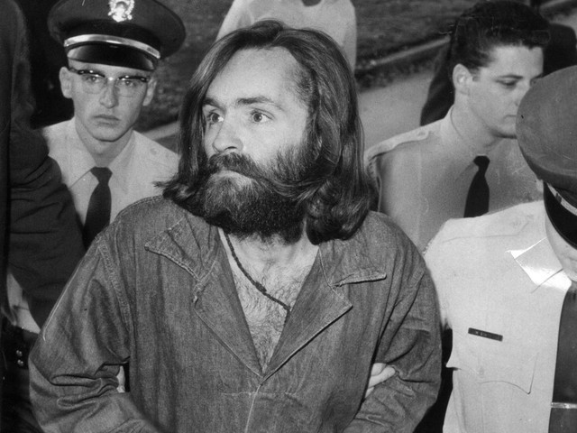 Charles Manson's life as a failed musician, Beach Boys hanger-on and mediocre songwriter