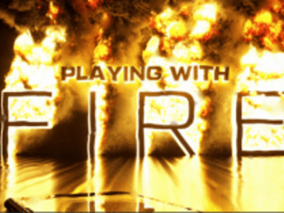 """Traders Are """"Playing With Fire"""""""