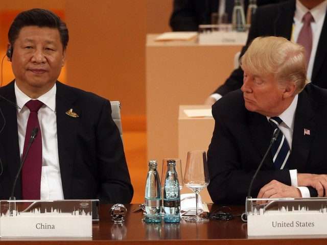 Wall Street is setting rock-bottom expectations for Trump and Xi's G20 meeting — but the stakes are sky-high