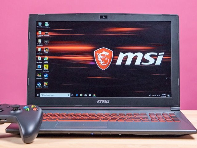 Killer Deal: MSI Gaming Laptop with GTX 1060 Now $619