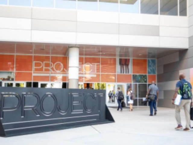 PROJECT Las Vegas Drives Continued Contemporary Market Rebound with Return of Physical Event