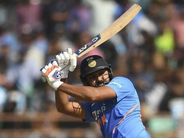 Rohit Sharma Surpasses Amla, Tendulkar To Make This World Record