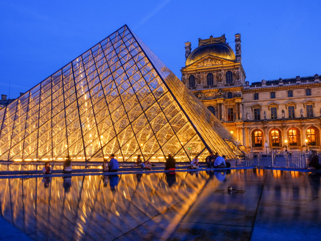 Louvre drops Sackler name from museum wing amid OxyContin scandal