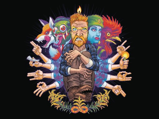 Tyler Childers Announces New Album 'Country Squire' & Shares Single