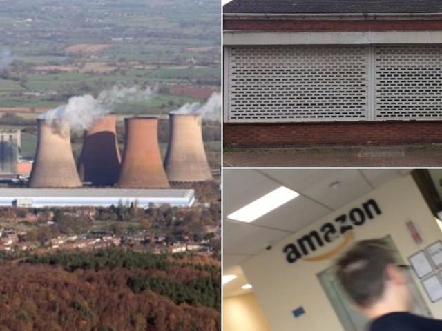 Despite The Jobs, Locals Still Think Amazon Are 'Bastards'