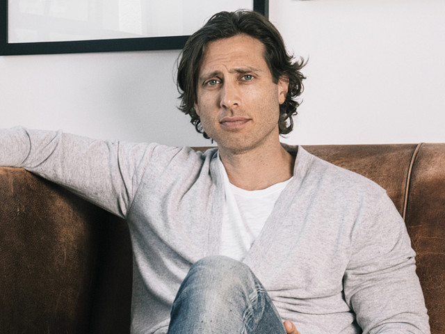 Brad Falchuk Has No Interest In Being a Celebrity, Is Leaving That to Wife Gwyneth Paltrow