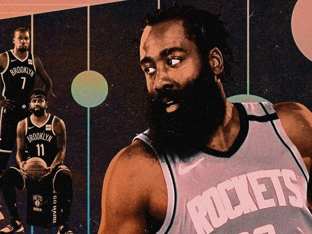 The Rockets May Need to Trade James Harden—but Why Now?