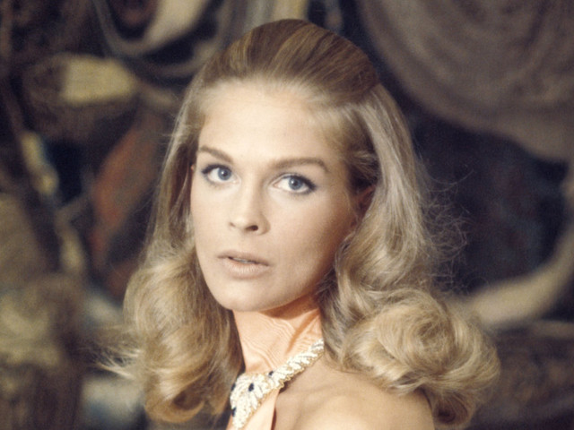 Candice Bergen then and now: See the blonde bombshell through the years