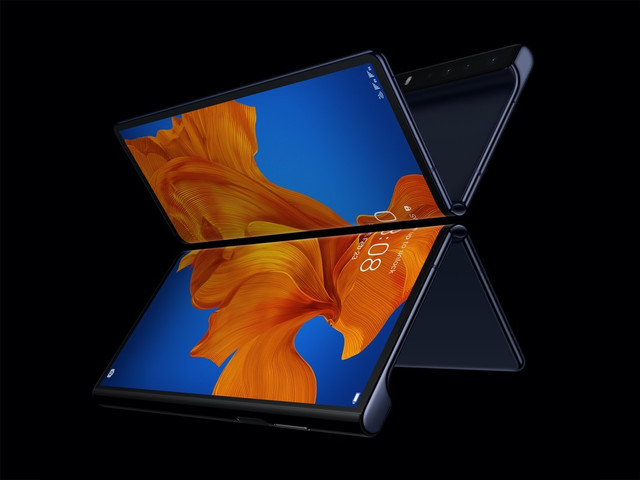 Huawei's new Mate Xs is better than its predecessor in every way, save for one fatal flaw
