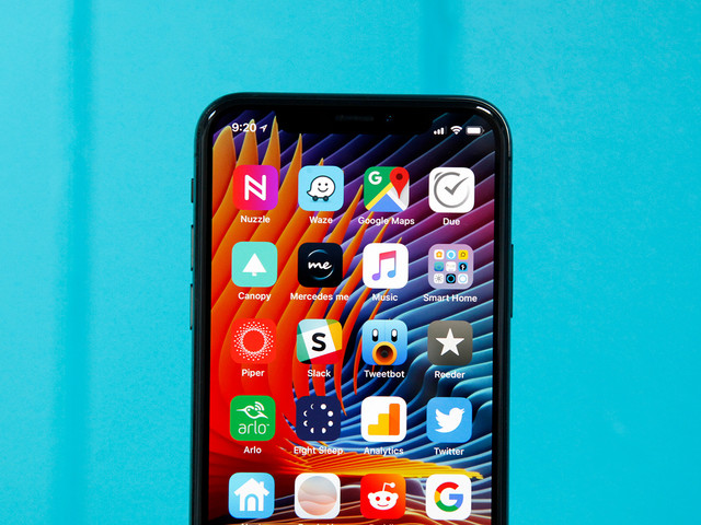 The iPhone X's best feature might come to all iPhones next year
