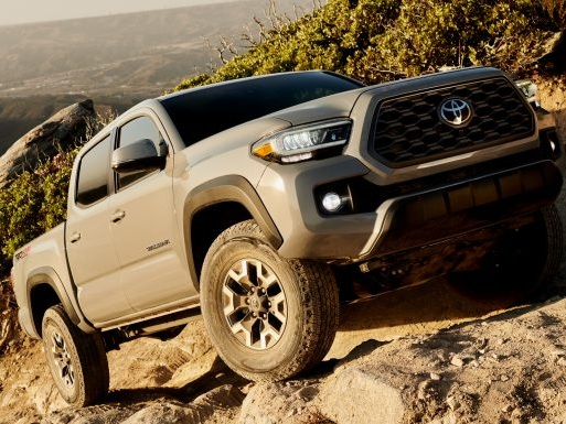 Leaked: Toyota Product Timeline, Other Juicy Tidbits