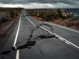 The Big One? CA Fault Line Is Moving & Scientists Say It Could Be Bad