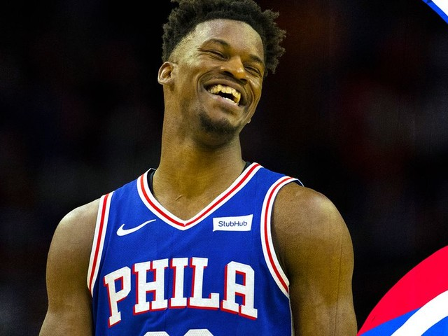 Jimmy Butler to the Heat is the move nobody saw coming