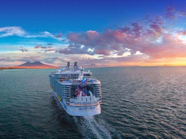 Royal Caribbean Post Round-Up: December 27, 2020