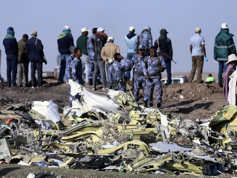FAA Declares Boeing 737 MAX 8 'Safe To Fly' Despite 2nd Crash In 5 Months