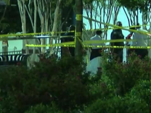 At least 3 wounded in shooting at Clark Atlanta University
