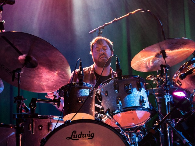 Joe Russo's Almost Dead Announces Brooklyn Bowl Concert For HeadCount