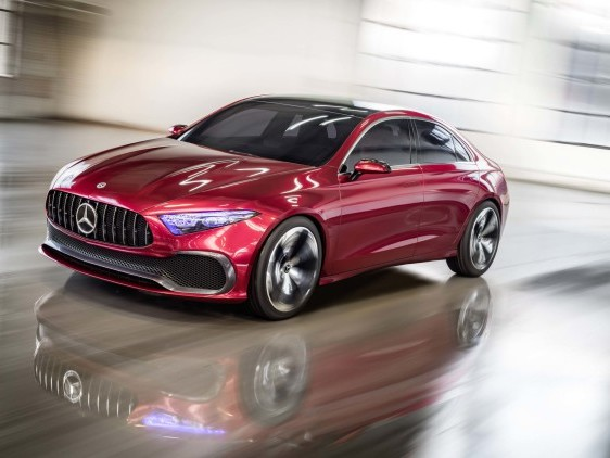 Mercedes-Benz A-Class is Coming, Could Start Below $30,000: Dealers