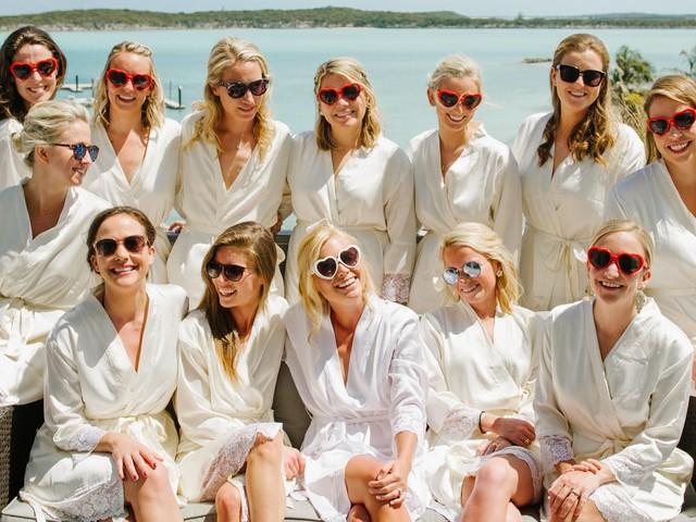 Unique Bridesmaid Gift Ideas | Brides