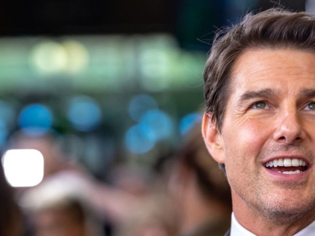 'Mission: Impossible 7' filming postponed due to coronavirus outbreak in Italy