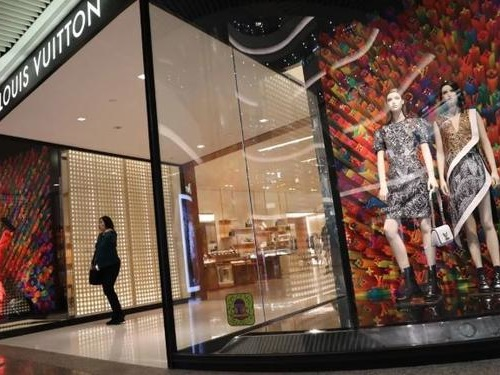 Hong Kong Retail Sales Post Another Double-Digit Drop As Recession Worsens