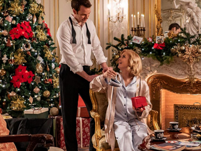 First Trailer for 'Christmas Prince: The Royal Baby' Has Fans So Excited