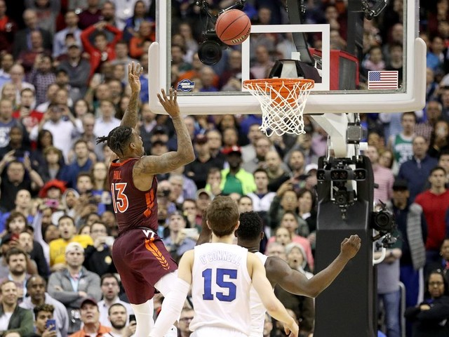 The best and worst from Sweet 16 Friday
