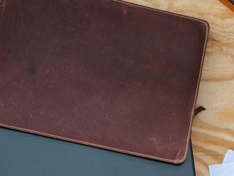 The Best Leather Laptop Sleeves