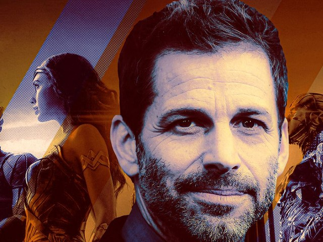The Winding History of 'The Snyder Cut'